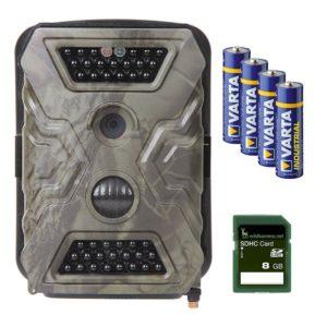 Wildkamera kaufen - Premium Pack Wild-Vision Full HD 5.0