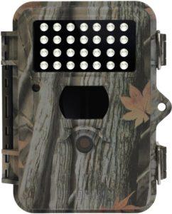 Wildkamera kaufen - Die Dörr Wildkamera Snapshot Mini 5.0 IR, 204404
