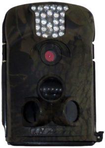 Wildkamera im Test - LTL Acorn