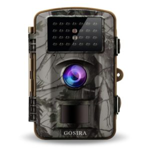 Gosira Wildkamera 12 MP HD 1080P